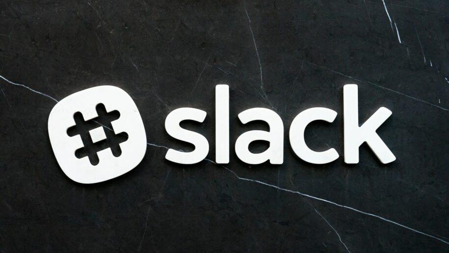 Slack article header image
